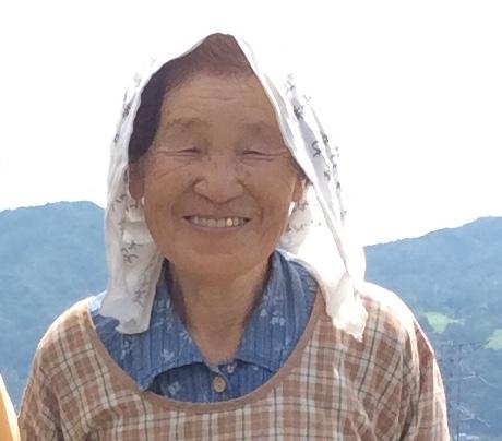 藤村 豊子さん